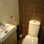 Bad in Beeld Toilet