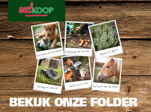 Welkoop folder